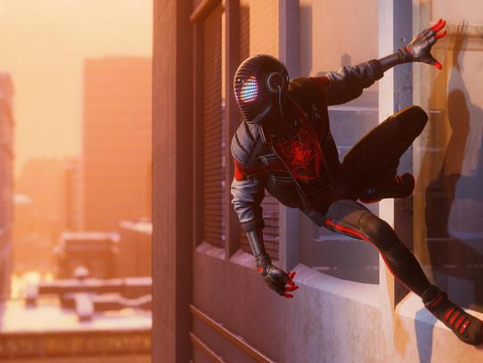 Spider-Man: Miles Morales não chegará ao PC