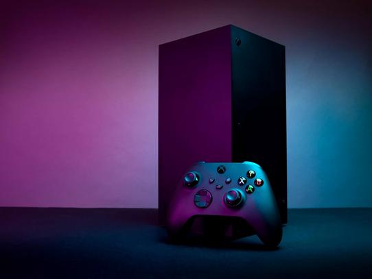 Novo Xbox Series pode estar a caminho