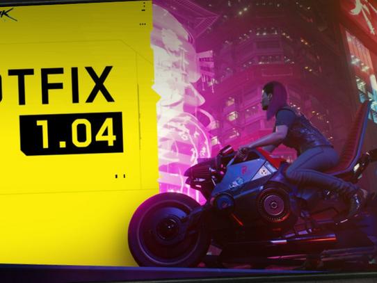 Novo patch do Cyberpunk 2077 é lançado no PC e PlayStation; saiba o que muda