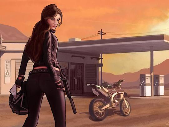 GTA 6 terá protagonista feminina, diz Insider famoso