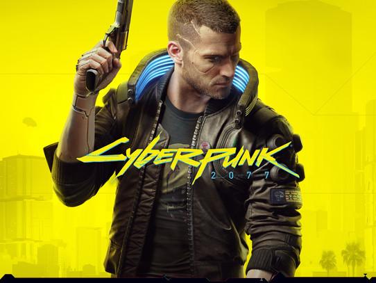 Gameplay de Cyberpunk 2077 no PS4 é vazada