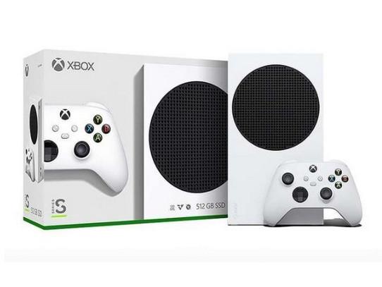 Os melhores preços do Xbox Series S no Brasil [ATUALIZADO]
