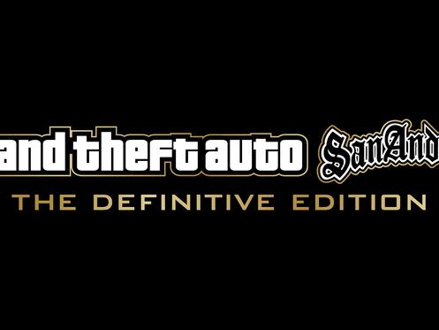 Imagens de GTA Trilogy são vazadas na Rockstar Games Launcher