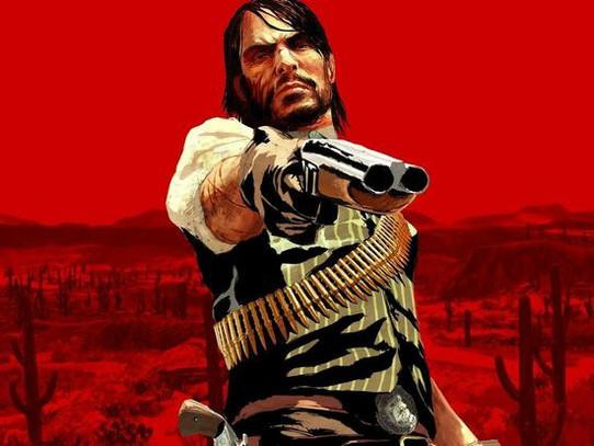 Red Dead Redemption Remaster vaza na Amazon