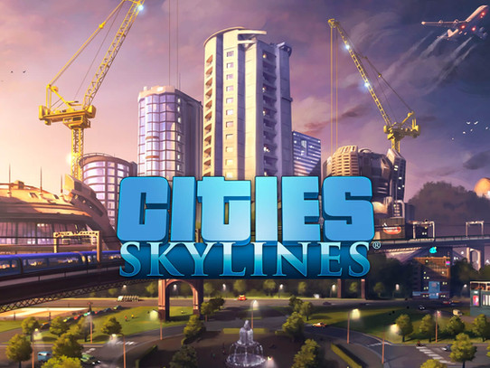 Cities: Skylines está de graça na Epic Games Store (por apenas 24h)