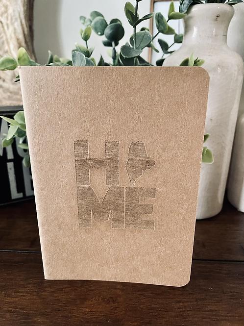 Home Mini Notebook