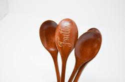 Soup Spoon Set-3