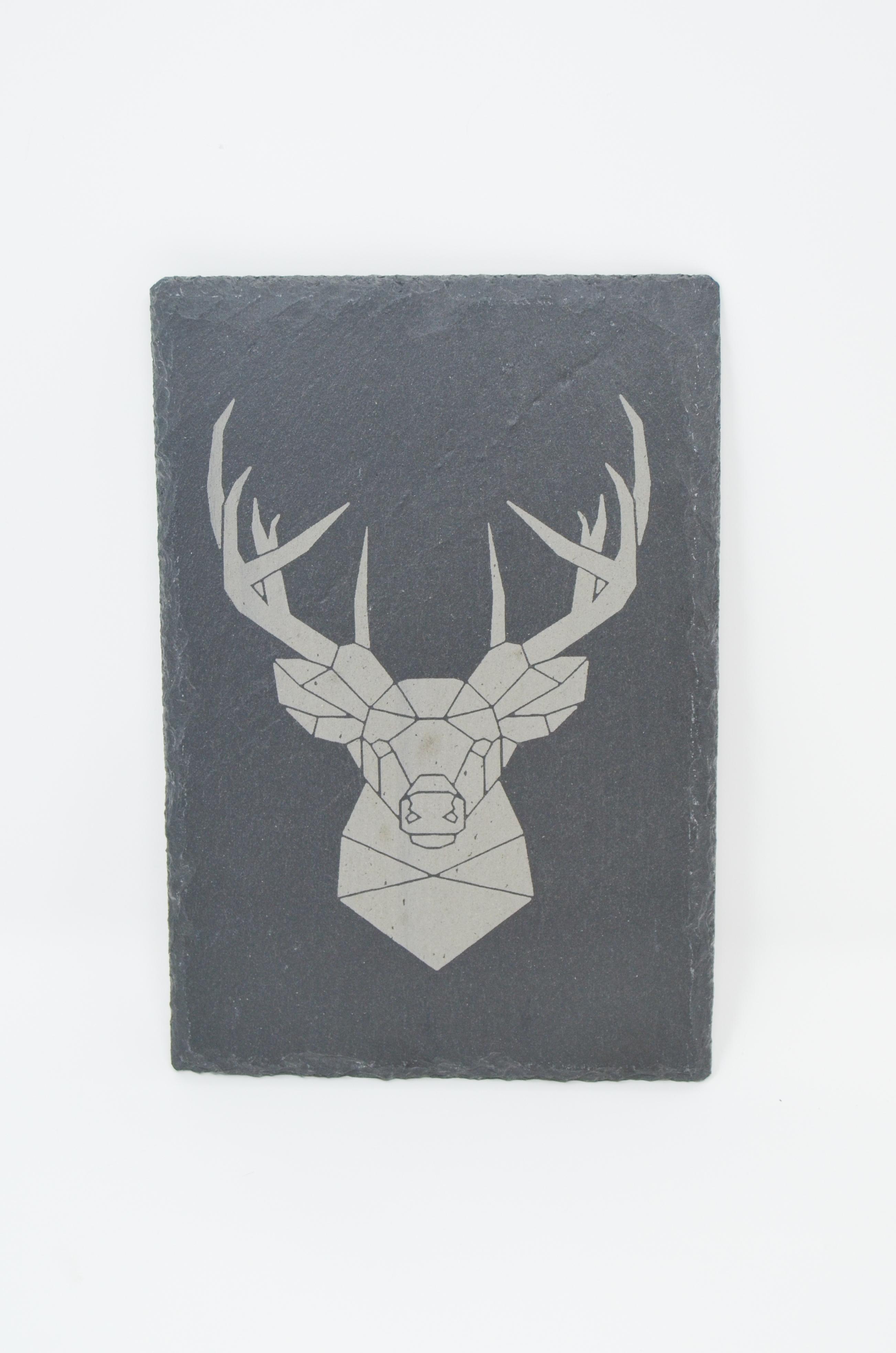Deer Geo-3