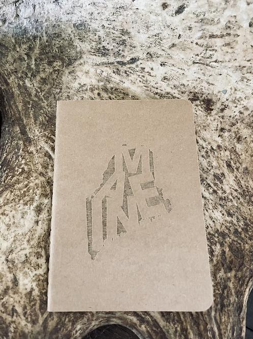 Maine Mini Notebook