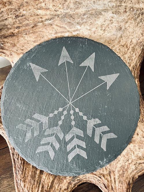 Arrows Slate