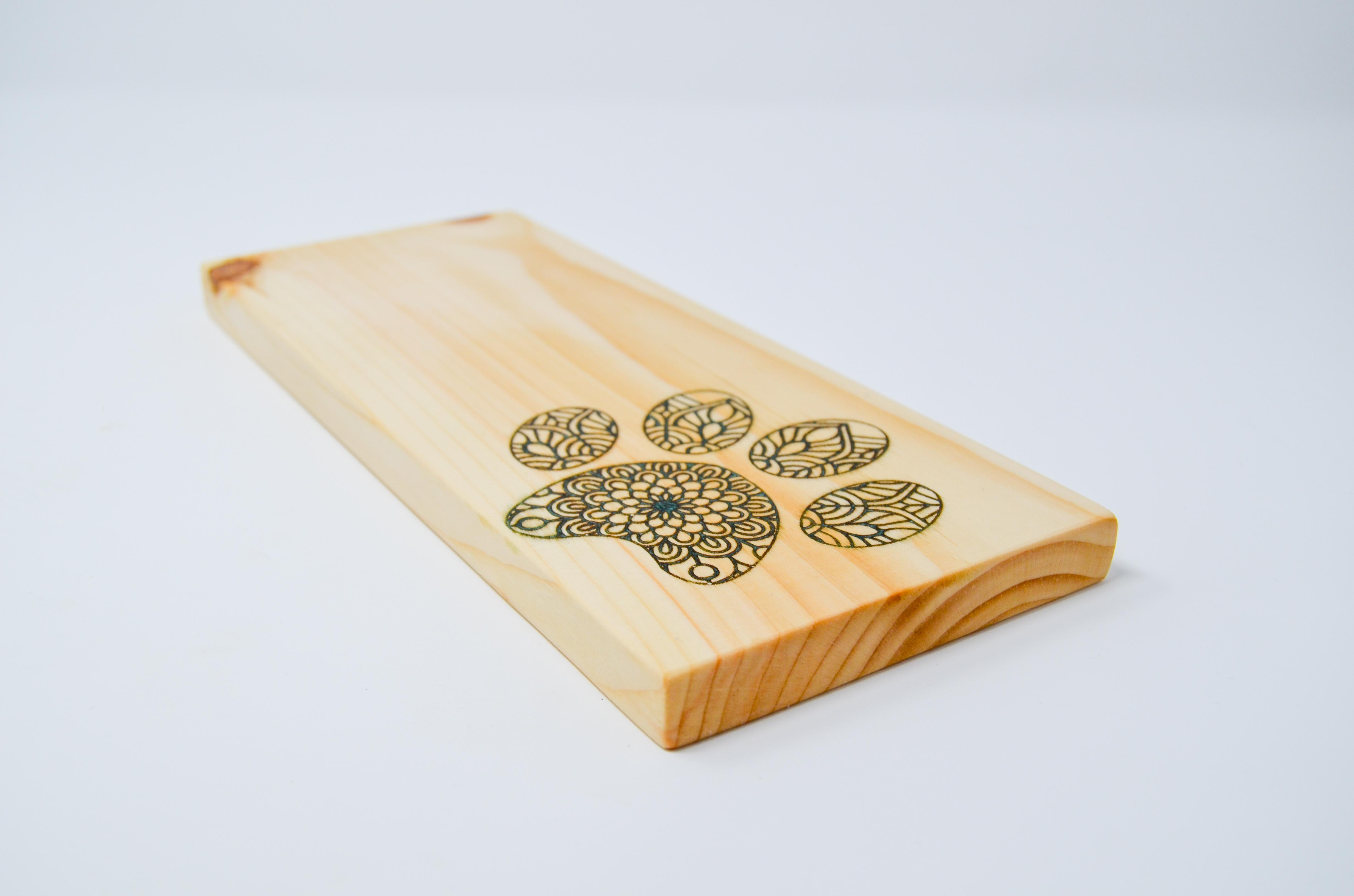 Mandala Paw Board-2