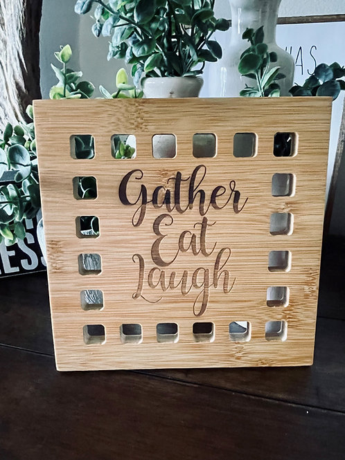 Gather Trivet