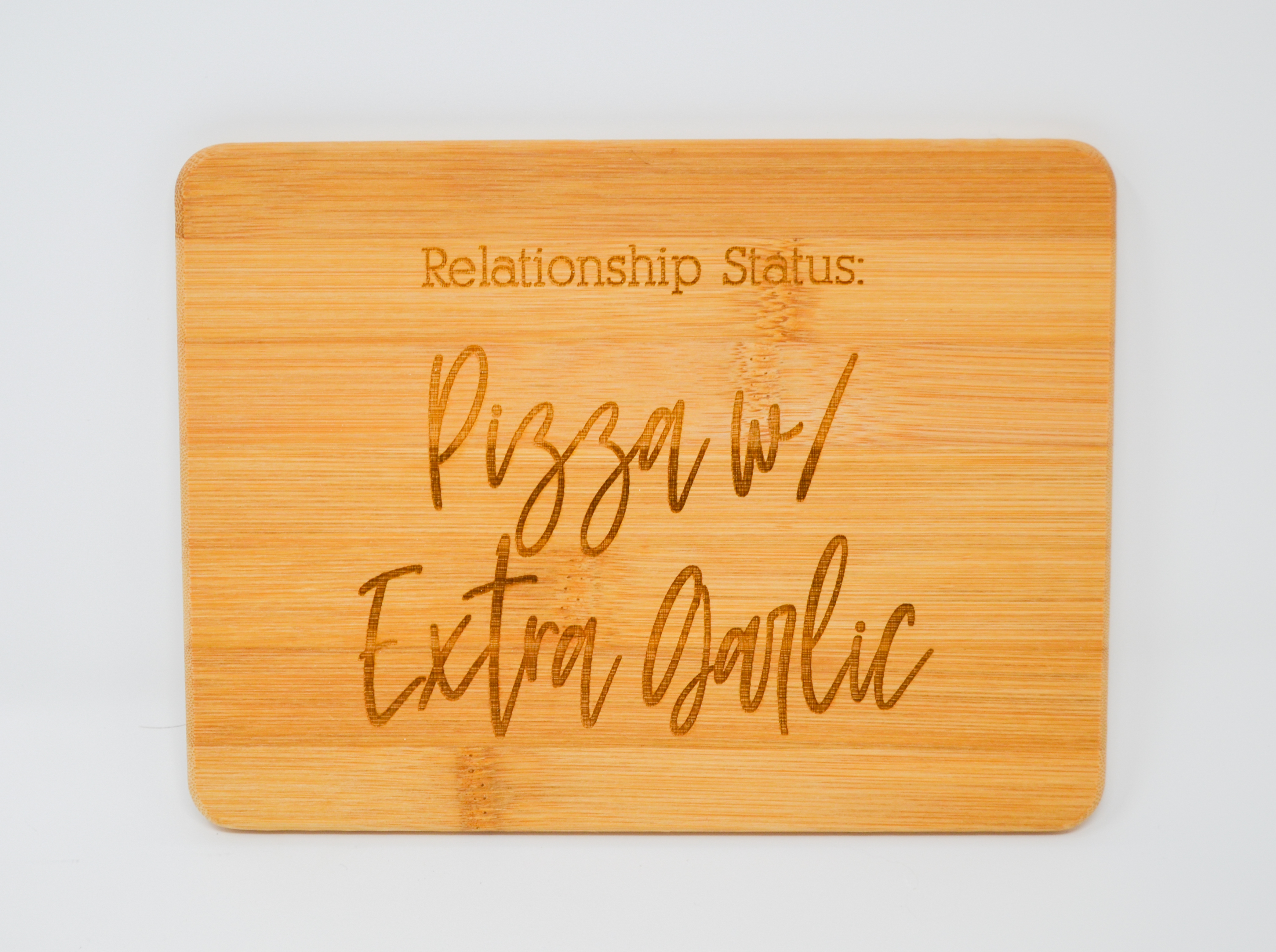 Relationship Extra Garlic-3