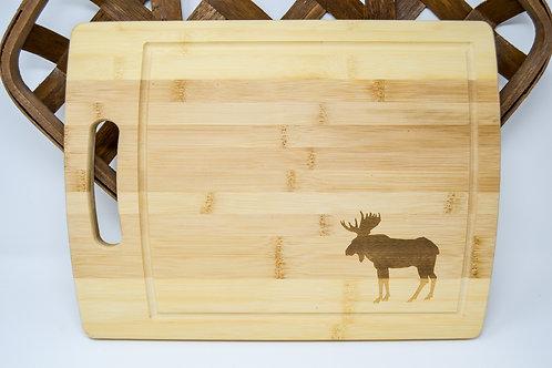 Large Moose Board