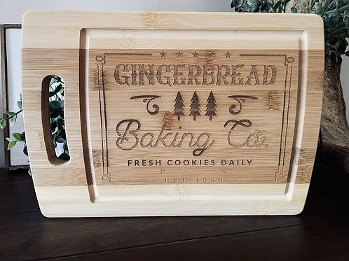 Gingerbread Baking Co