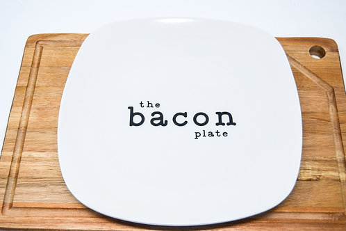 the Bacon Plate