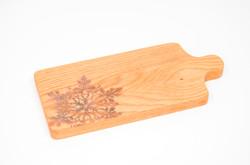 Snowflake Oak Board-4