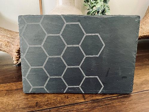 Honeycomb Slate