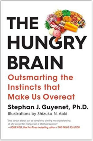 "Can You Trick Your Brain to Lose Weight? ""The Hungry Brain"" Review"