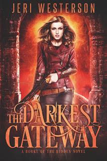 The Darkest Gateway by Jeri Westerson