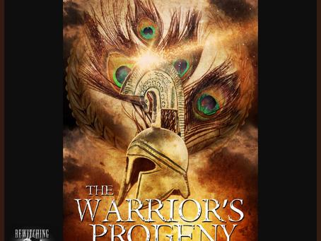 The Warrior's Progeny by Jeny Heckman