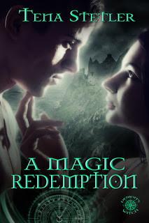 A Magic Redemption by Tena Stetler