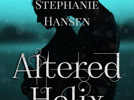 Altered Helix audiobook
