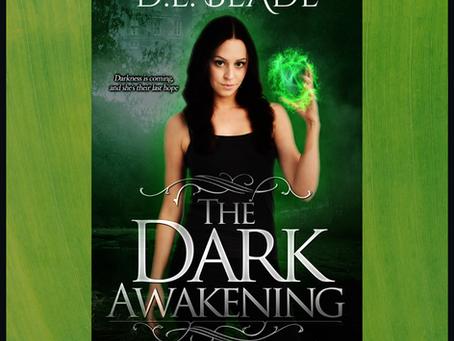 The Dark Awakening by D.L. Blade
