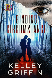 Binding Circumstances by Kelley Griffin