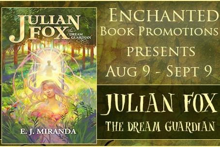 Julian Fox by E.J. Miranda