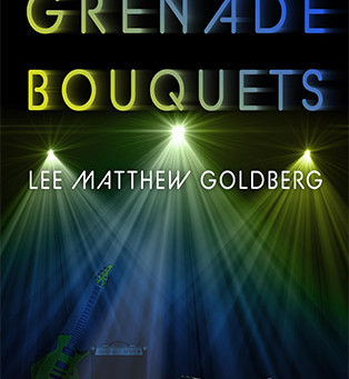 Grenade Bouquets (Book 2 of the Runaway Train series)