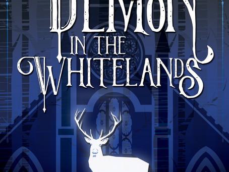 Demon in the Whitelands by Nikki Richard