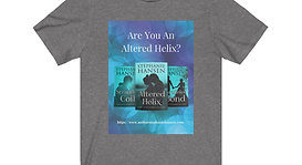 Altered Helix T-Shirt