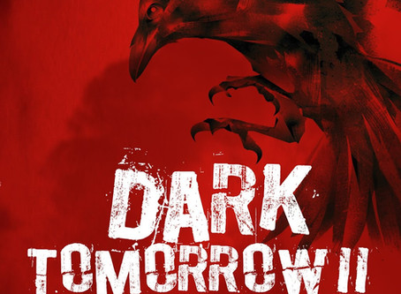 Dark Tomorrow 2: Cult of the Crow by Jeremiah Franklin