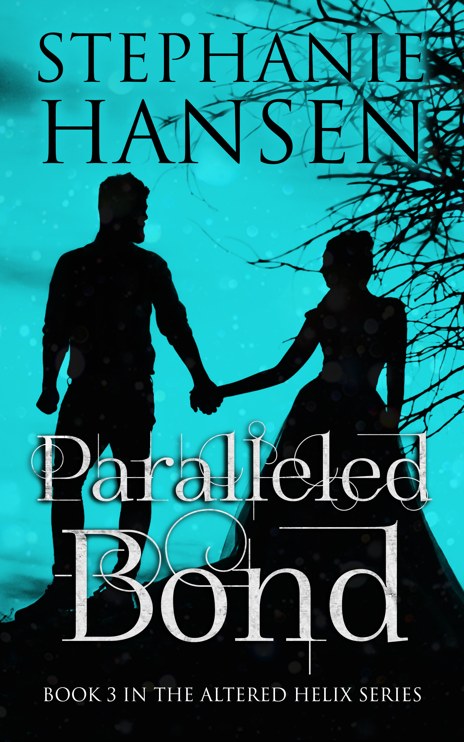 Paralleled Bond by Stephanie Hansen