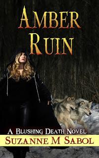 Amber Ruin by Suzanne M Sabol