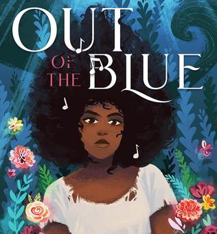 Out of the Blue by Stephanie Rose