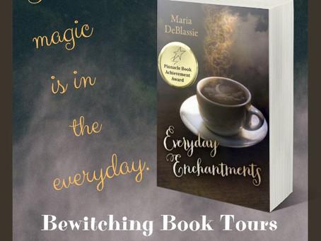 Everyday Enchantments by Maria DeBlassie