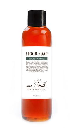 Soap Brand