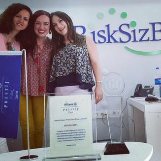 2017 PRESTİJ CLUB ÖDÜLÜ