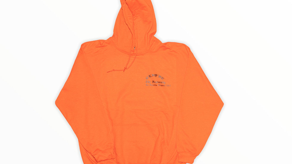 The Fraternity Hoodie