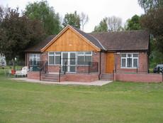 Cricket Club Extension.