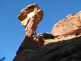 Cedar Mesa Utah, Southwest