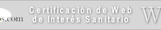 SELLO DE CALIDAD WIS ( WEB DE INTERÉS SANITARIA)