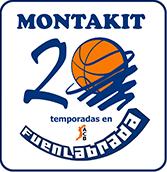 MONTAKIT FUENLABRADA ACB