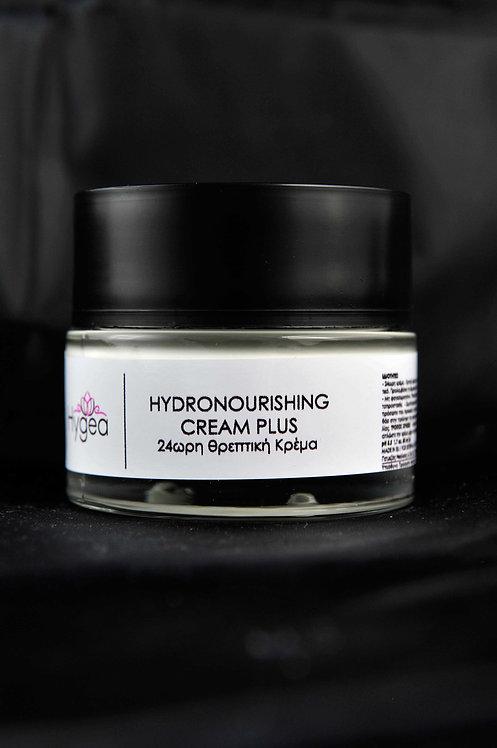 HYDRONOURISHING CREAM PLUS