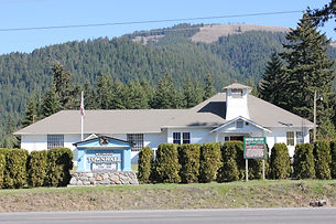 New Vision School Hood River Oregon