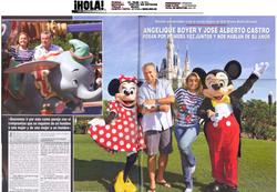 Revista Hola México