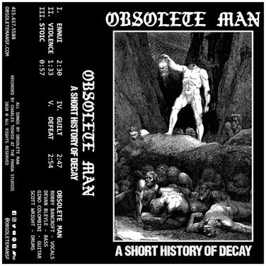 Obsolete Man