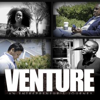 Venture: An Entrepreneur's Journey